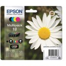 Epson 18 MultiPack T1806 (T1801 T1802 T1803 1804)