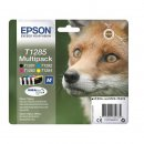 Epson T1285 Multipack (T1281, T1282, T1283, T1284)