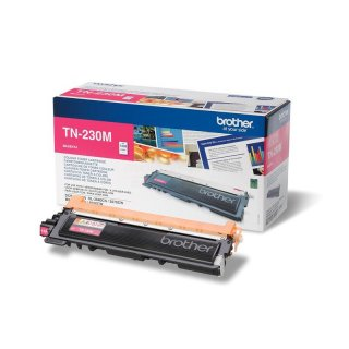 Brother TN-230M Toner magenta