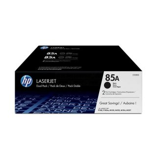 HP CE285AD Toner Doppelpack schwarz HP 85AD