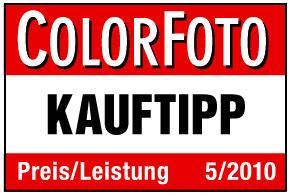 Color Foto Kauftipp 05/2010