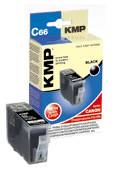 KMP C66 Druckerpatrone