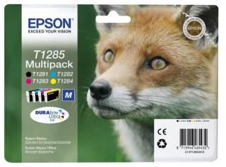 Epson T1285 Multipack